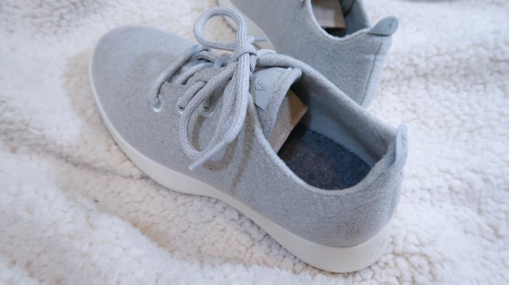 Allbirds Wool Runners (Sneakers