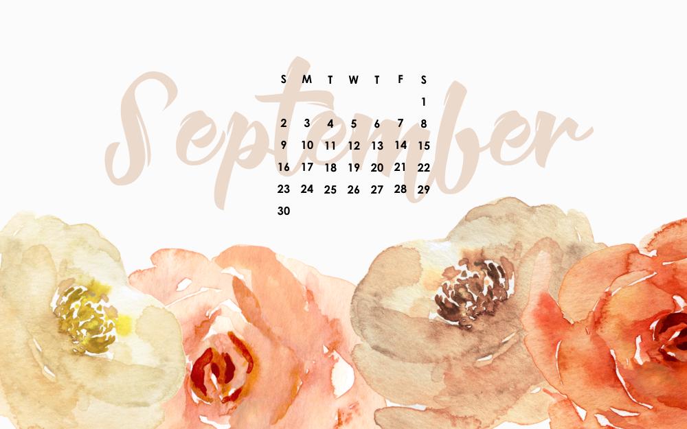September desktop calendar: free download marion avenue.