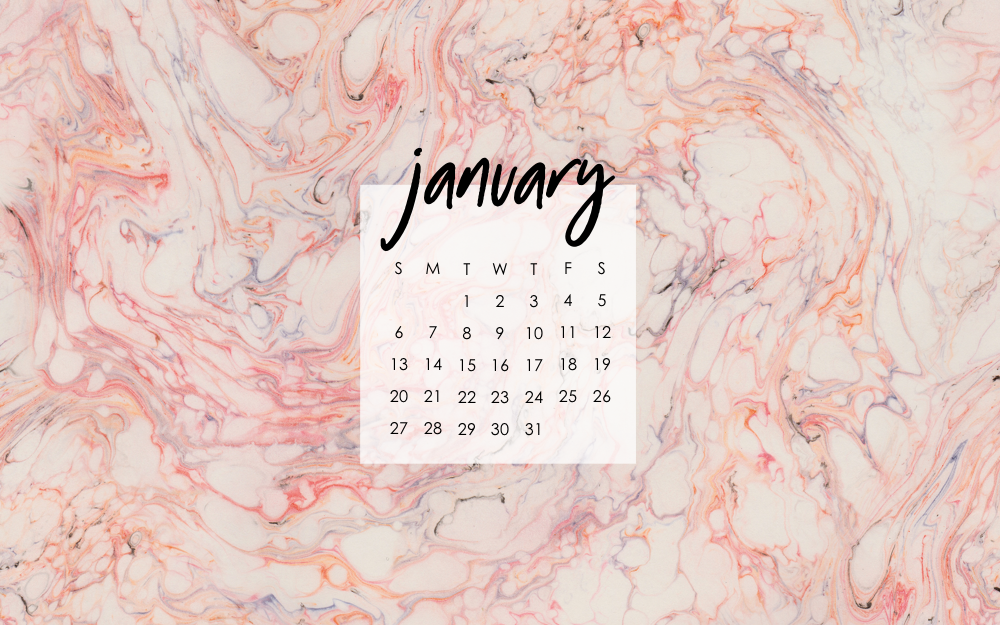 Double small calendar mockup psd file   free download.